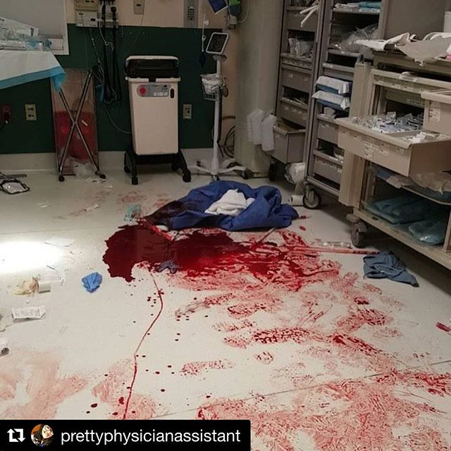 """#Repost @prettyphysicianassistant (@get_repost) ・・・ From @Huffpost ➡️ """"We don't do this job for the praise, because we don't get it... If we weren't passionate about our specific positions, trust me, we would have never made it through school."""" ⬅️ 👩🏻⚕️ this Huffington Post article was written by an ER nurse, who drops some major truth bombs on the state of healthcare in this country 👏🏻#emed #pharmacist #physicianassistant #pa #medical #medicine #pharmacy"""