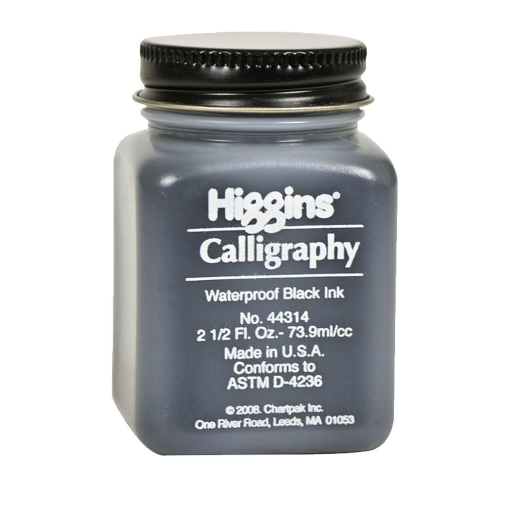 higgins ink
