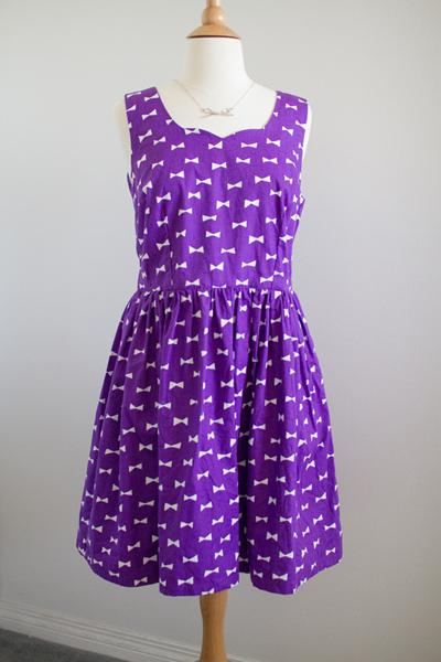 My Lilou Dress