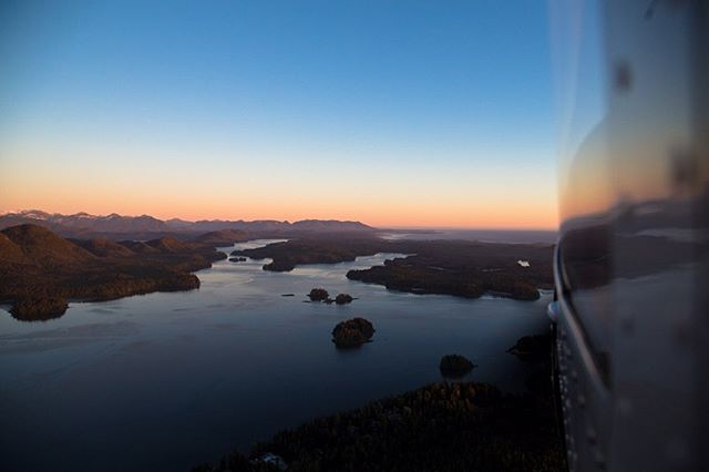 Can you name where we took the first photo?  #pacificnorthwestco  #notfromadrone  #tourismvancouverisland  #vancouverisland