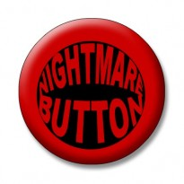 The inner circle in a design like this might look a little crooked. It's best to avoid circles in your button design.