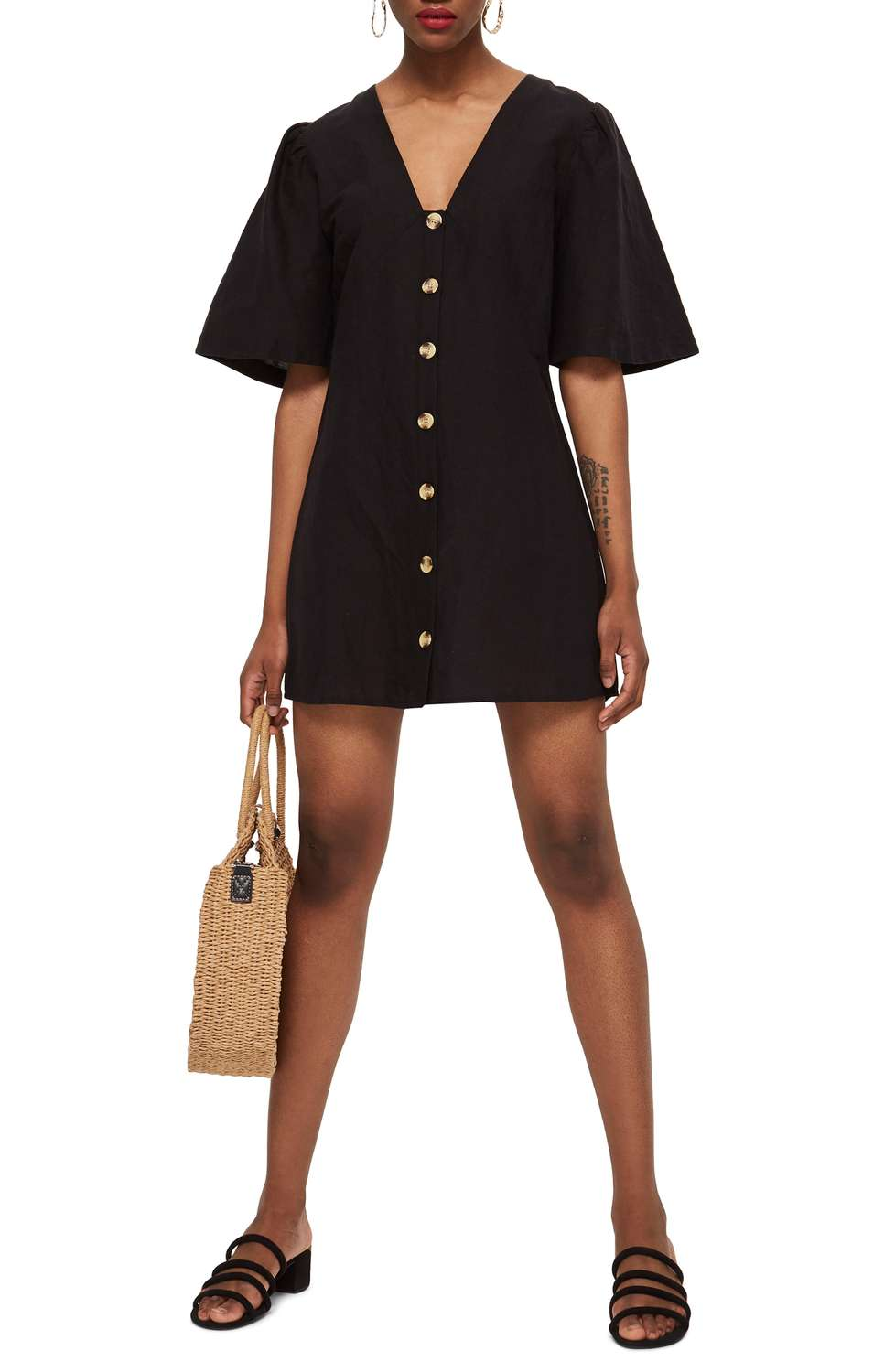 topshop button dress.jpg