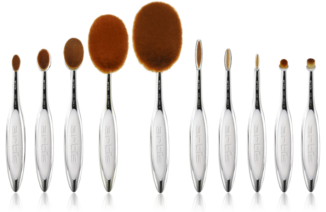 Artis Elite 10 Brush Set - These brushes are so good. I have the small concealer brush and absolutely love it. These brushes are quite pricey, so if you are looking for an inexpensive version, Tarte has a more affordable option here.