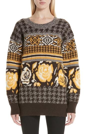 Women's Junya Watanabe Oversized Sweater.jpg