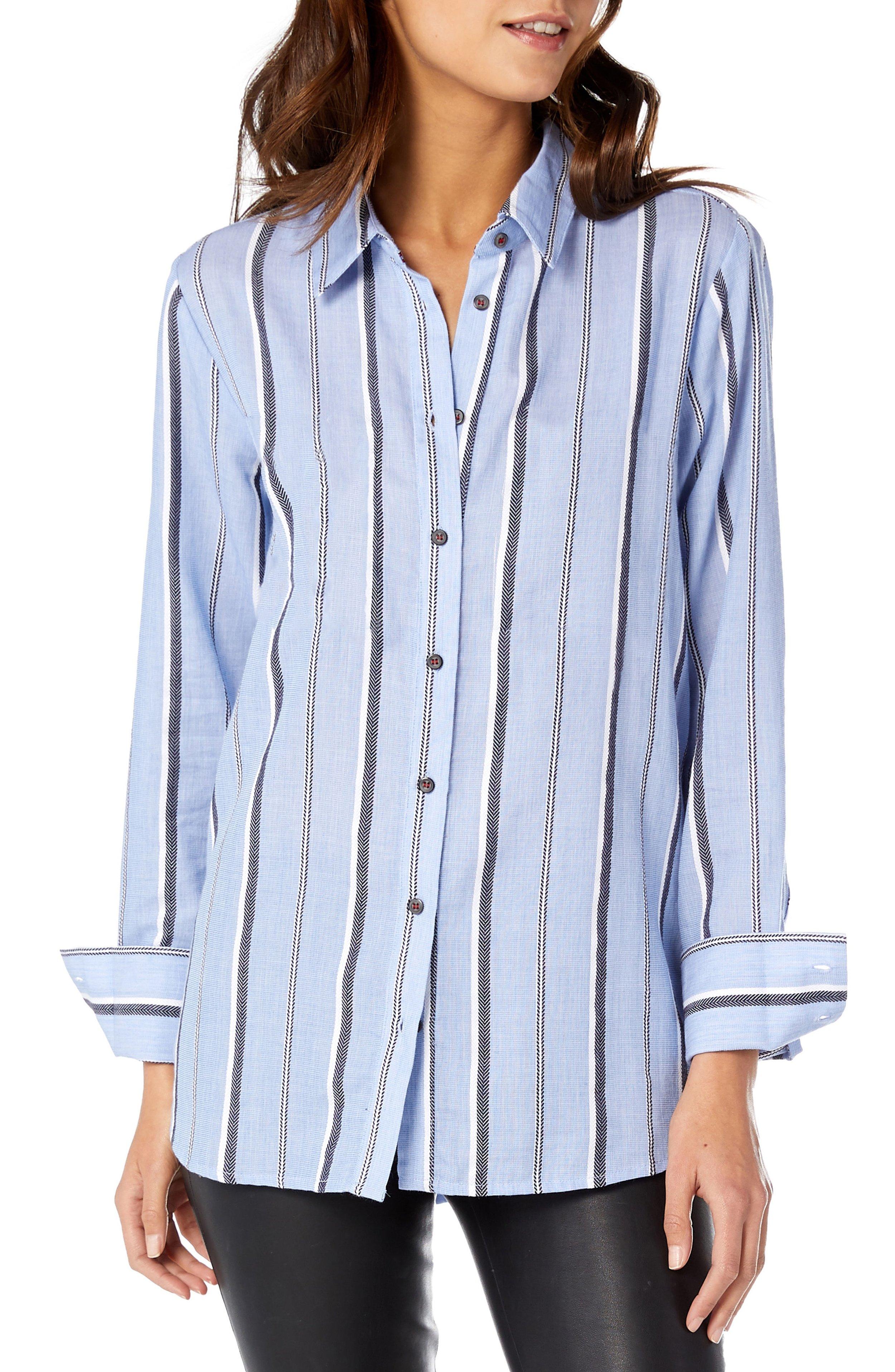 michael stars blue stripe shirt.jpg