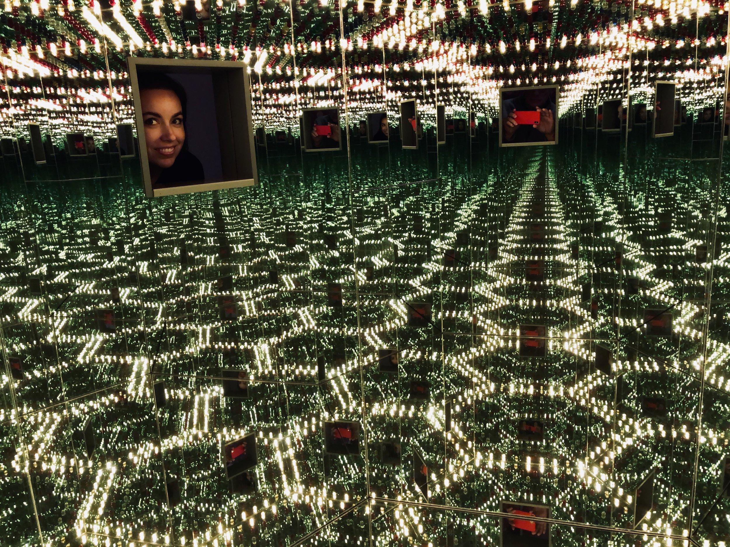 infinity mirrors 5