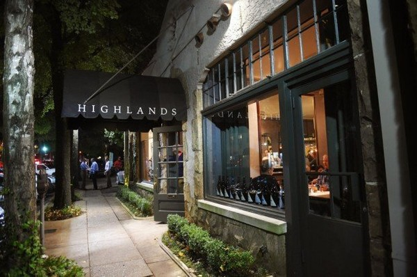 Highlands Bar & Grill - Highlands is a restaurant that is far above many in Birmingham. It is a James Beard Award winner, so it is always booked months in advance. If you can get on the list, I would definitely recommend going. The degree of service is next level.