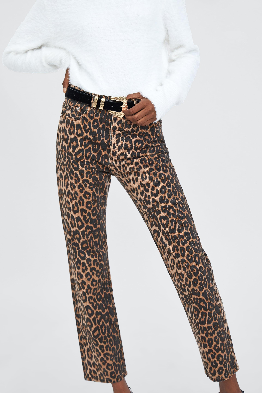 leopard zara jeans.jpg