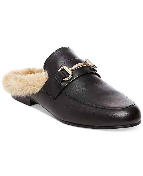 updated steve madden furry mules.jpg