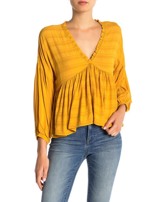 lucky brand peasant top.jpeg