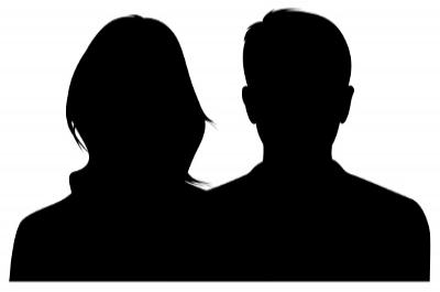 Next acupuncturist silhouette