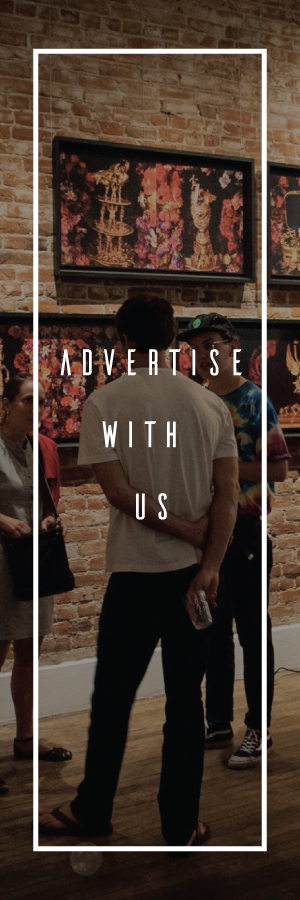 Advertise with Odessa