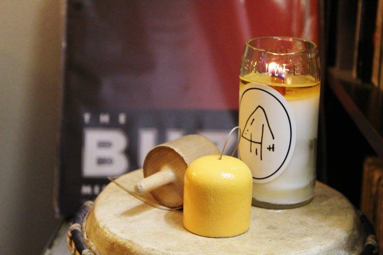 Homie Haus: Urban Goods Supply CO.