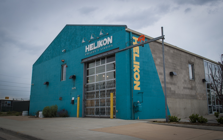 Helikon Gallery