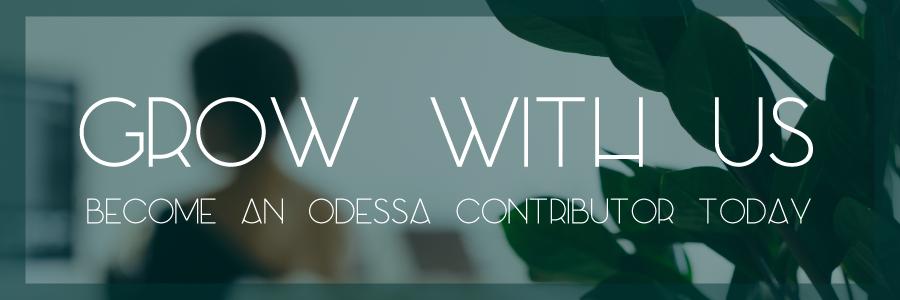 Contribute to Odessa Denver