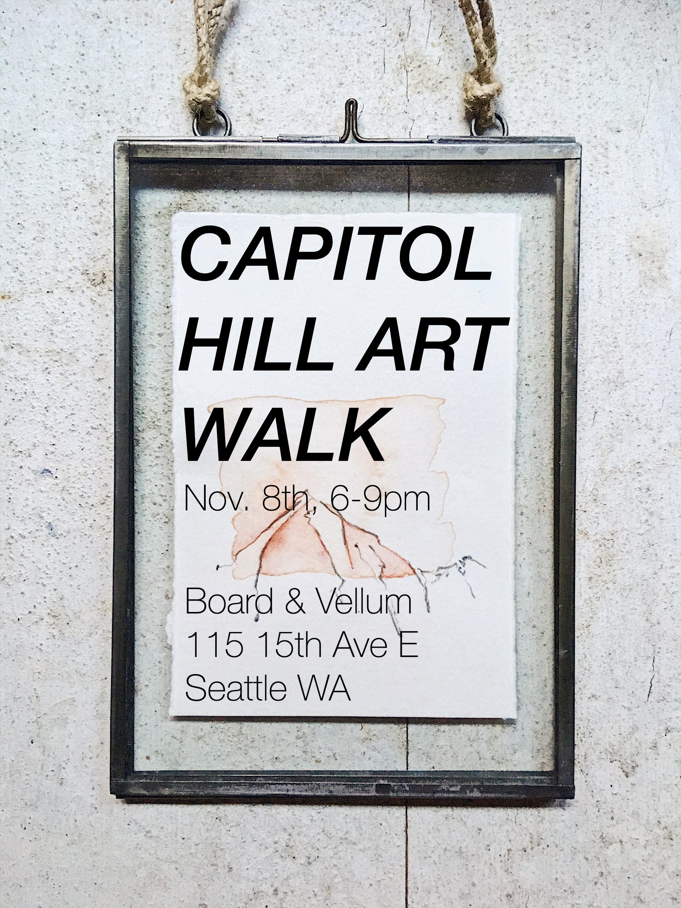 art walk_nov18
