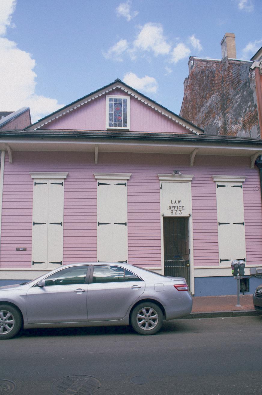 house, April 2016