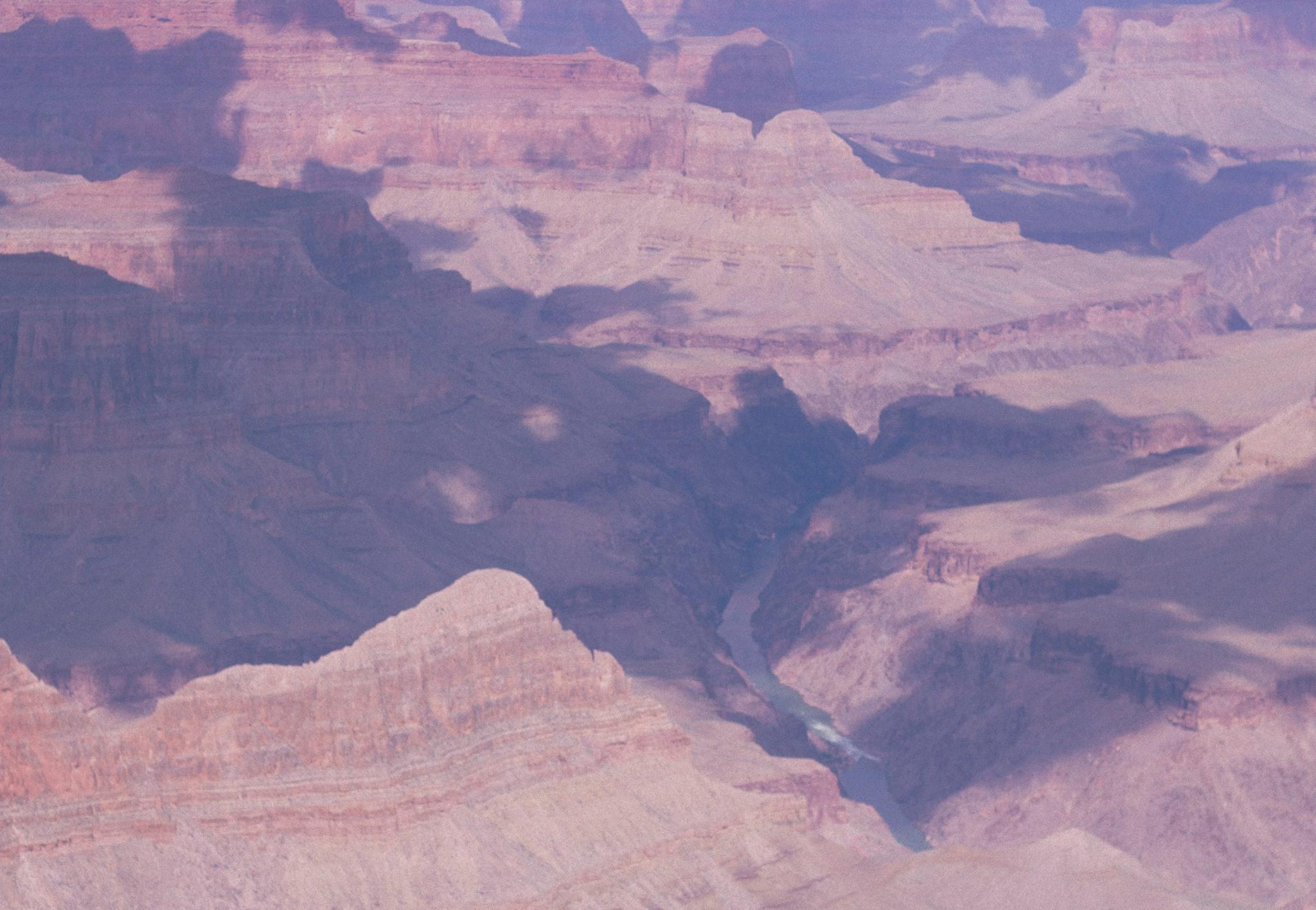 grand canyon, April 2015
