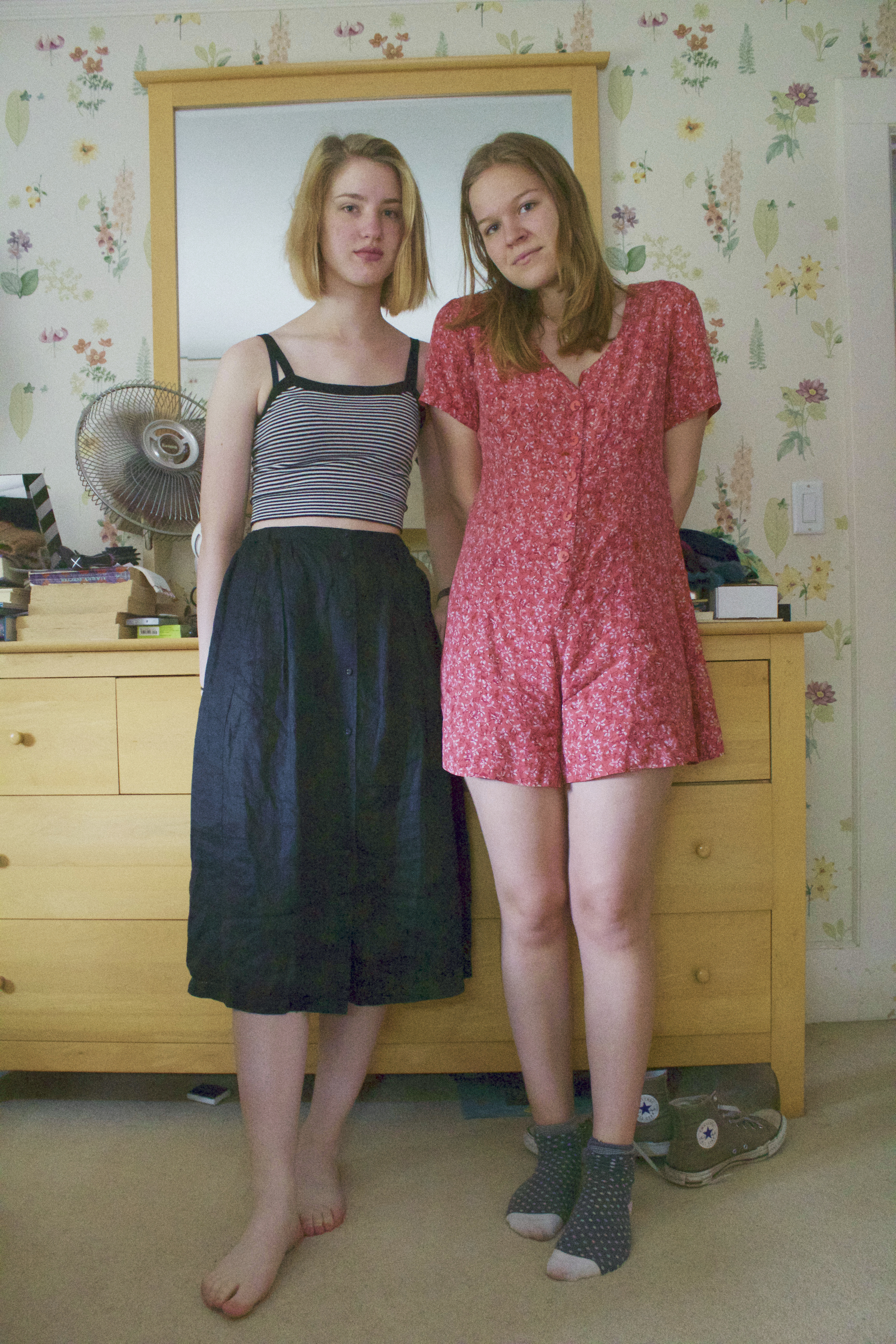 jane and claire 1