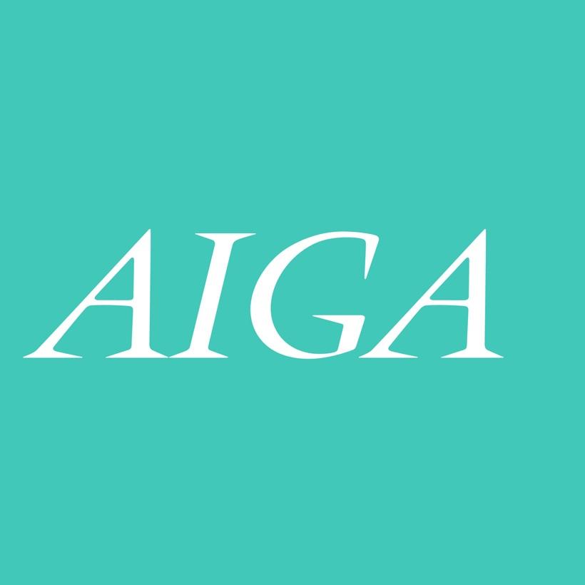 Aiga Design Conference  - Minneapolis, October 2017