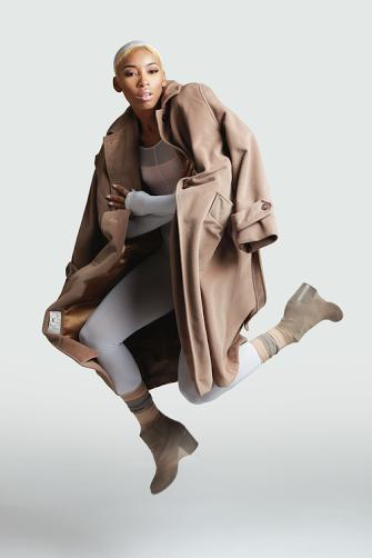 Model: Nastahia Young  Photographer China Leona  Styling: Nastahia Young
