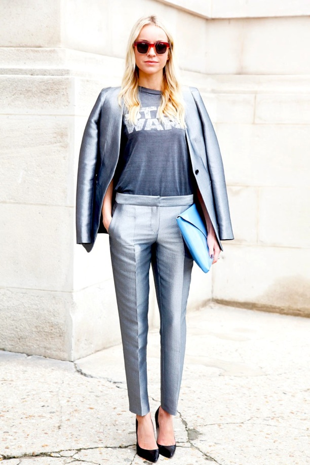 street-style-metallic-suits-paris-fashion-week-ss-2013-silver-star-wars-tee-tshirt-acetate-square-sunglasses-blue-clutch-blackpumps-elle-magazine.jpg