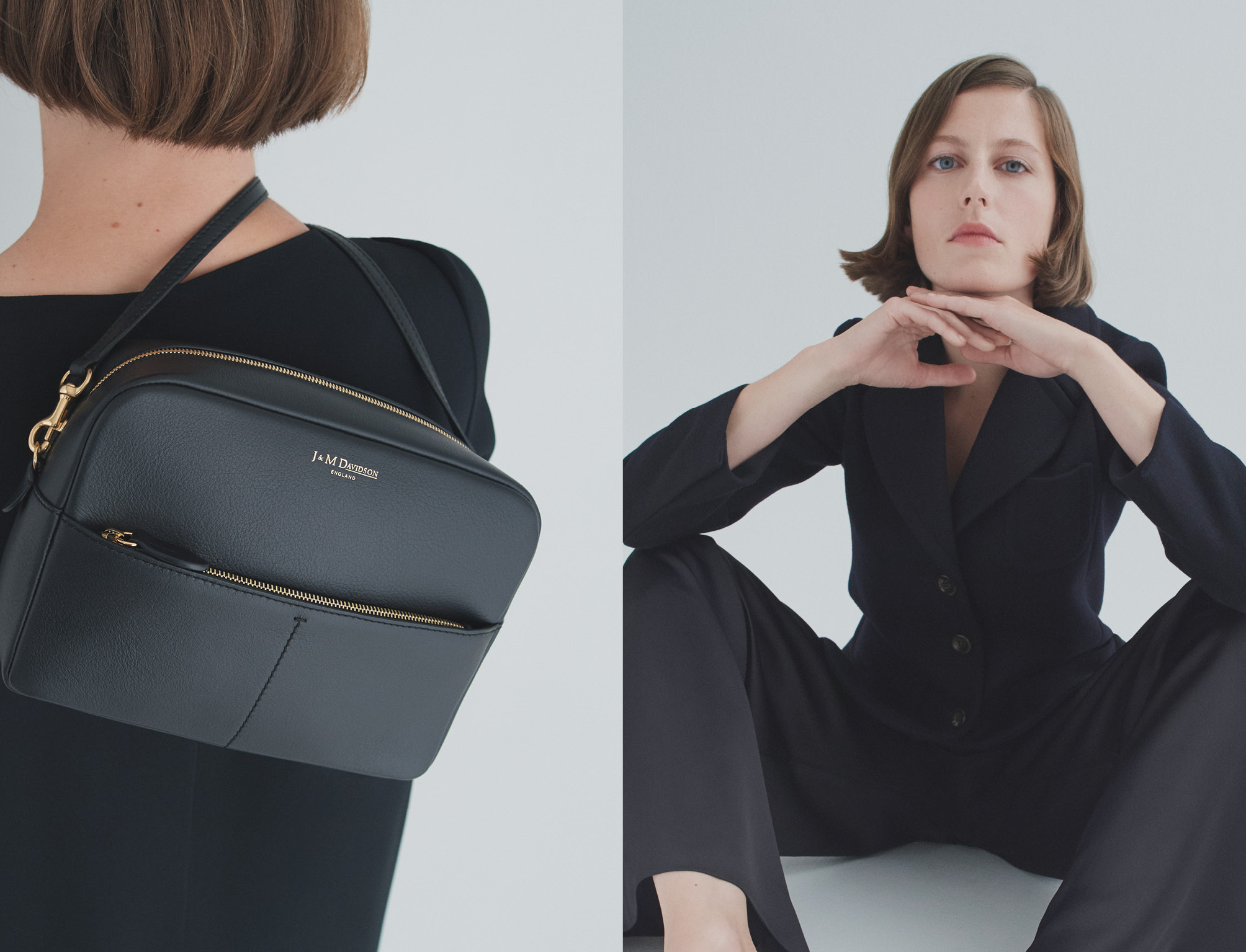 Photographer: Andrea Spotorno  Stylist: Lyson Marchessault  Model: Gwenola Guichard