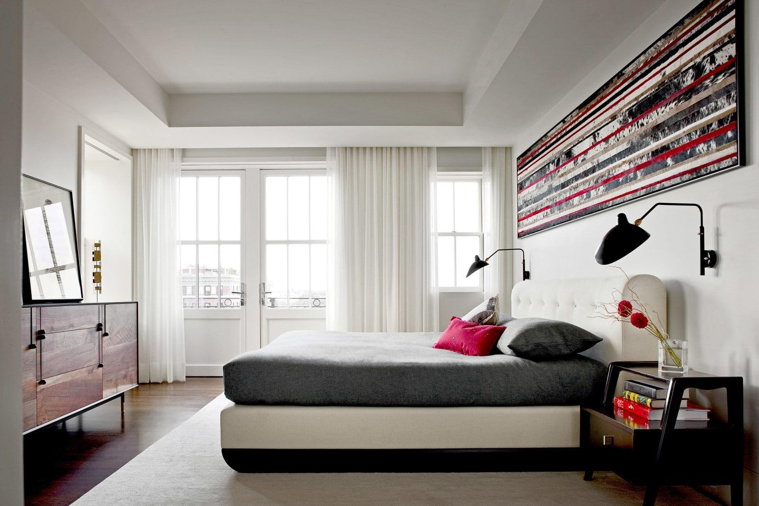 Marlborough Penthouse
