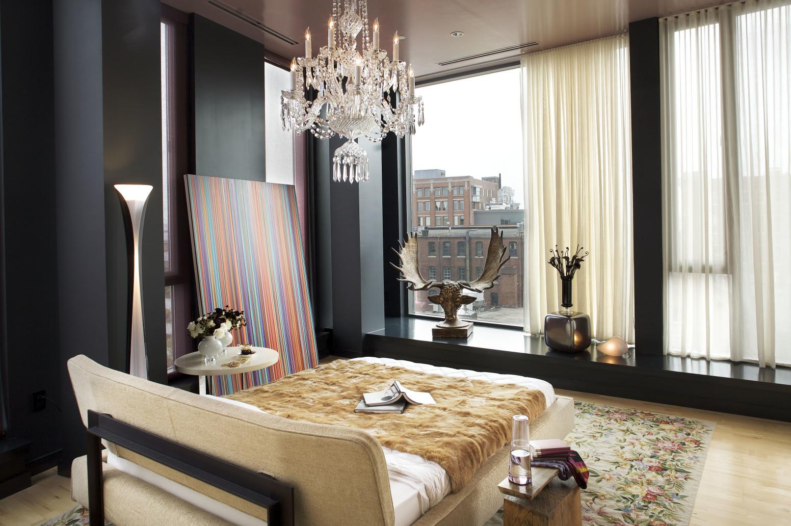 Boston Magazine Concept Home