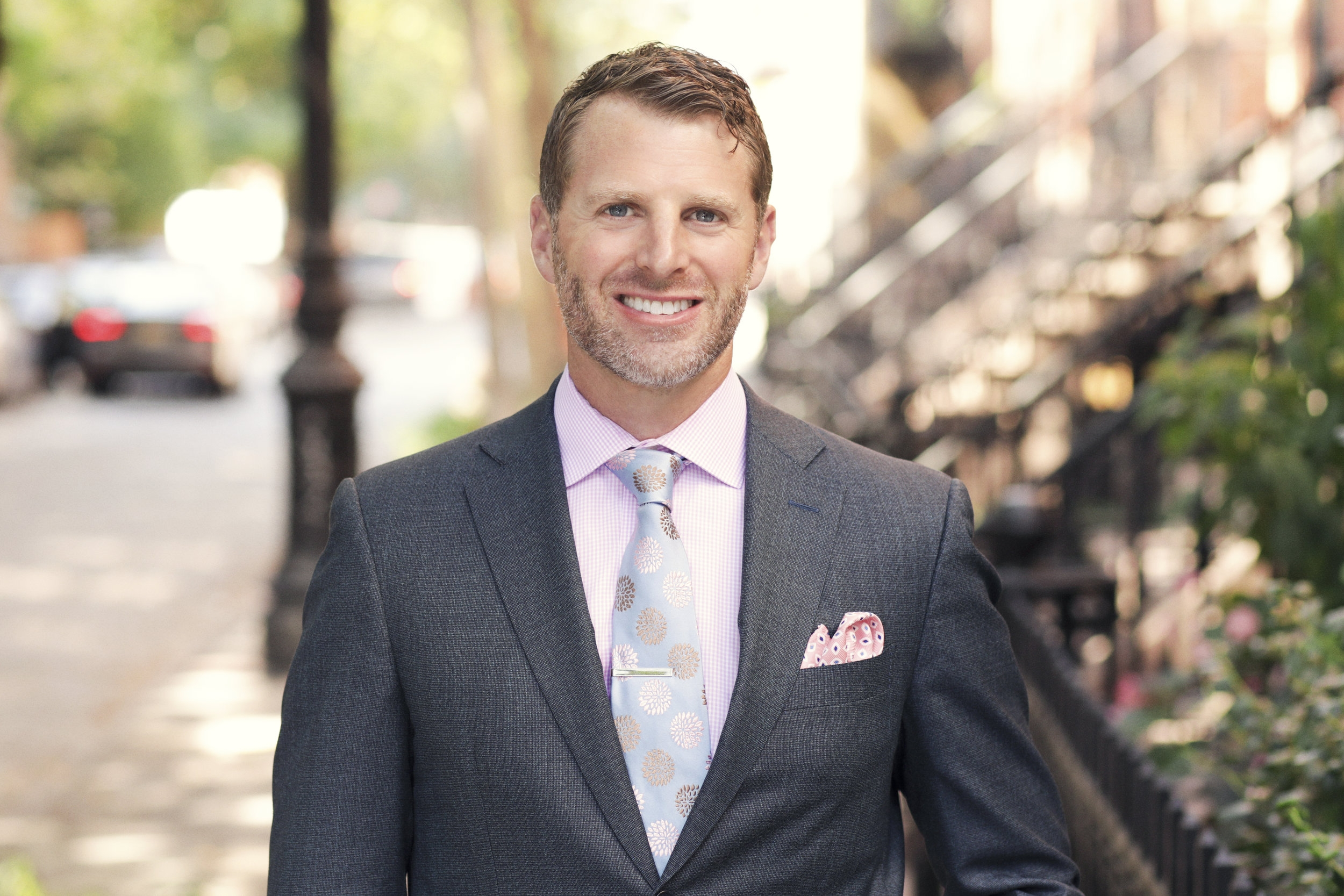 Ross M. Levine,  Partner