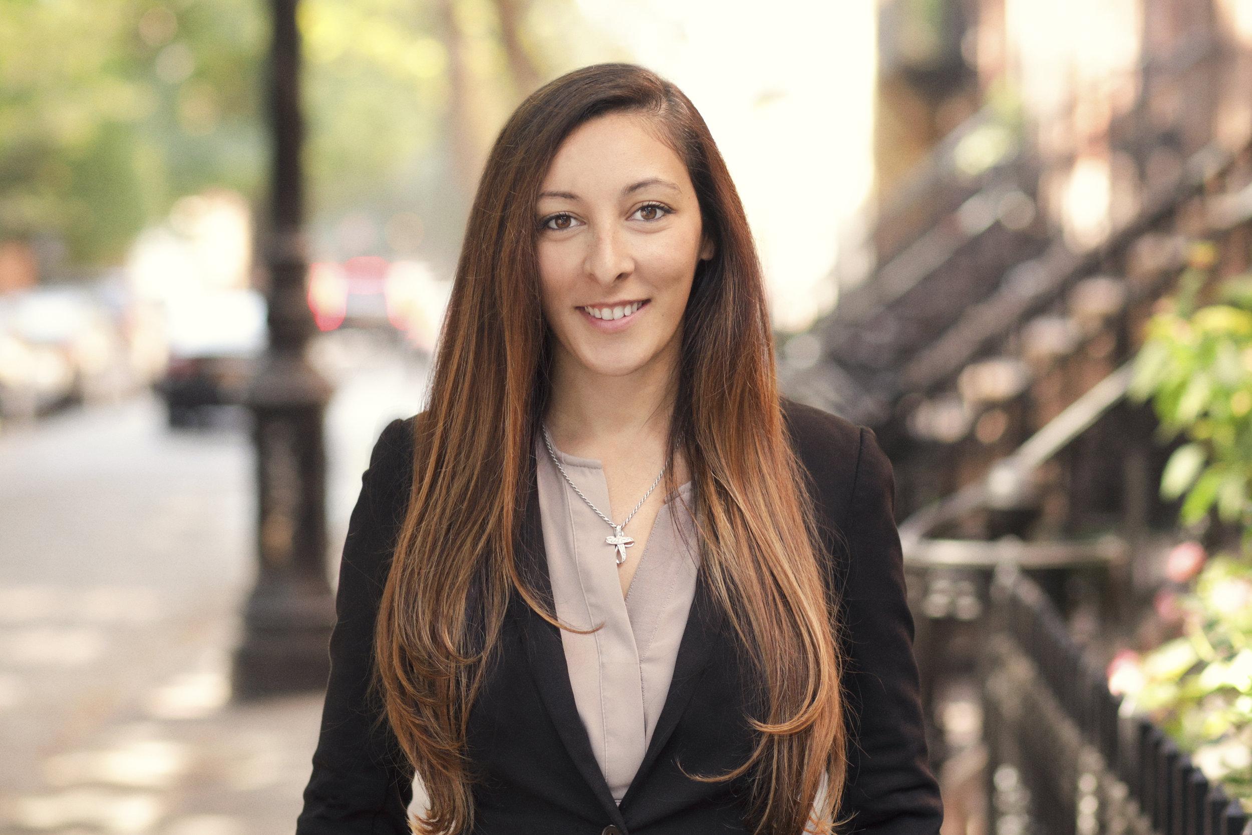 Katrina E. Hanna,  Associate
