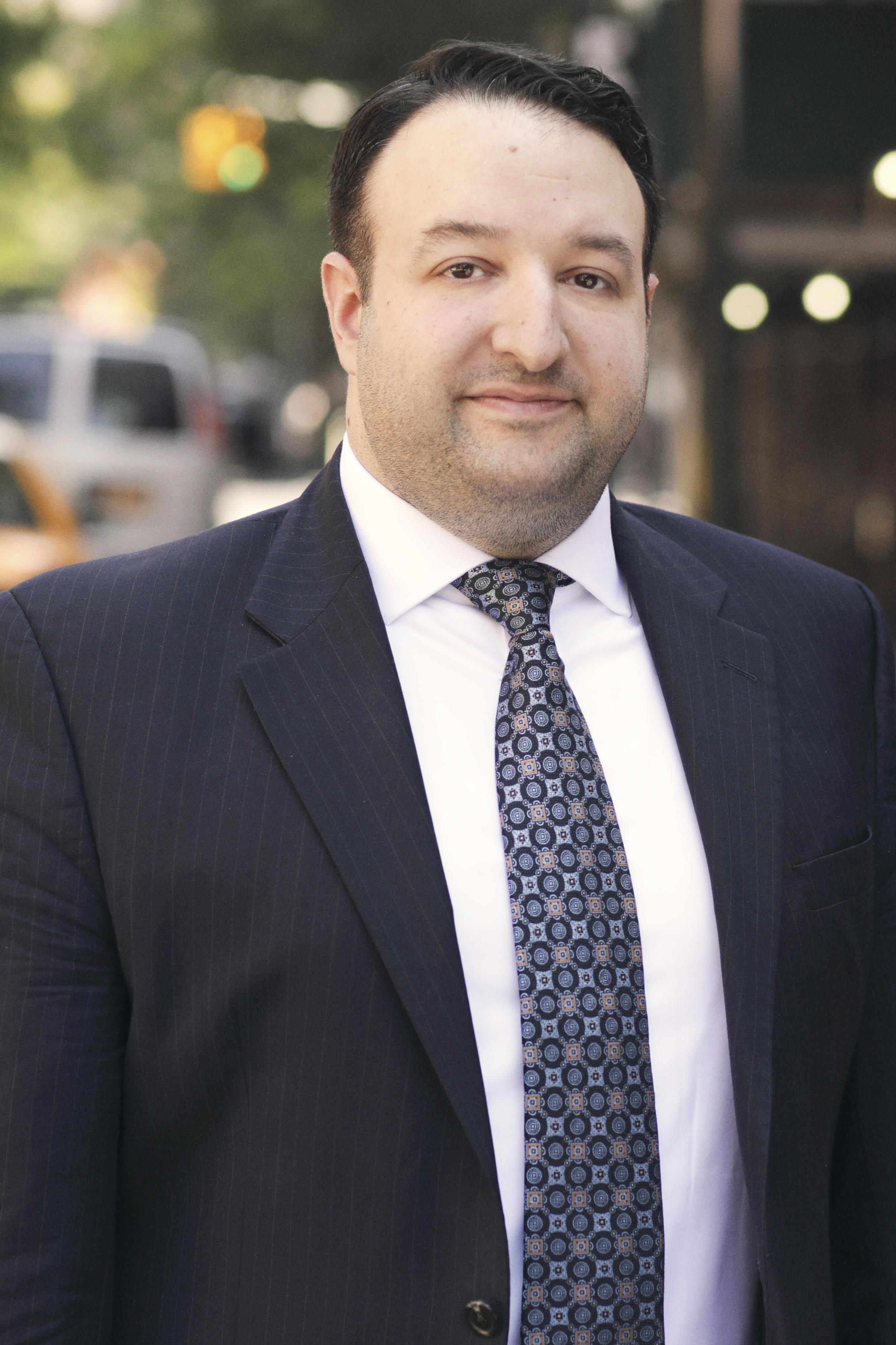 Joshua J. Greene  Senior Associate  joshua@schwartzlevine.com