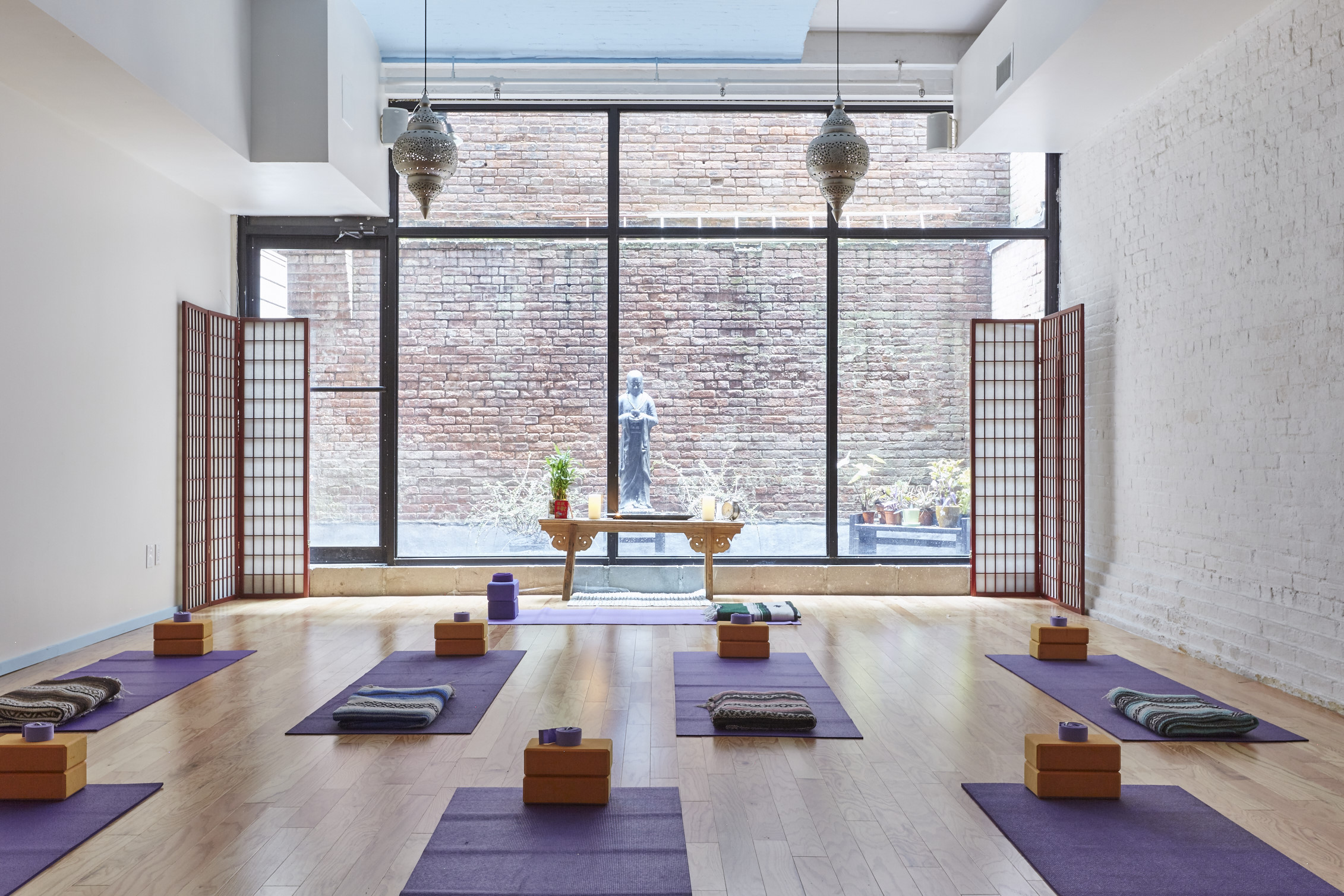 Location: - Reflections Center for Conscious Living & YogaGarden Studio227 East 24th St.New York, NY 10010