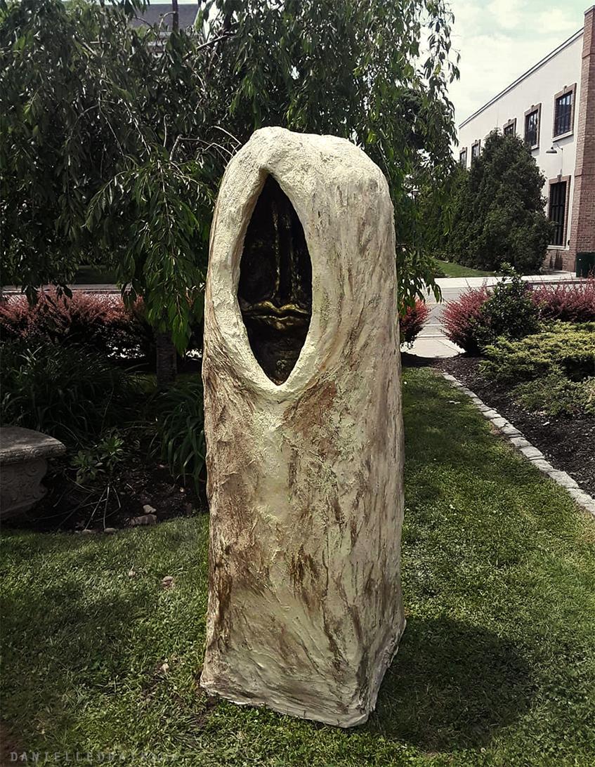 White Sentinel - install