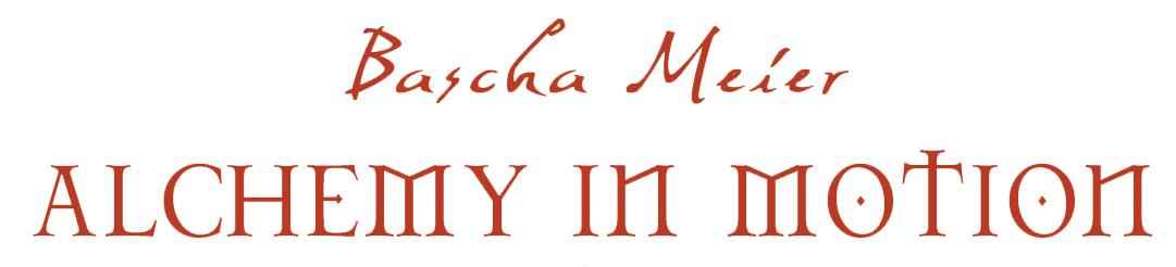 ALCHEMY IN MOTION - Track 5 Mantra