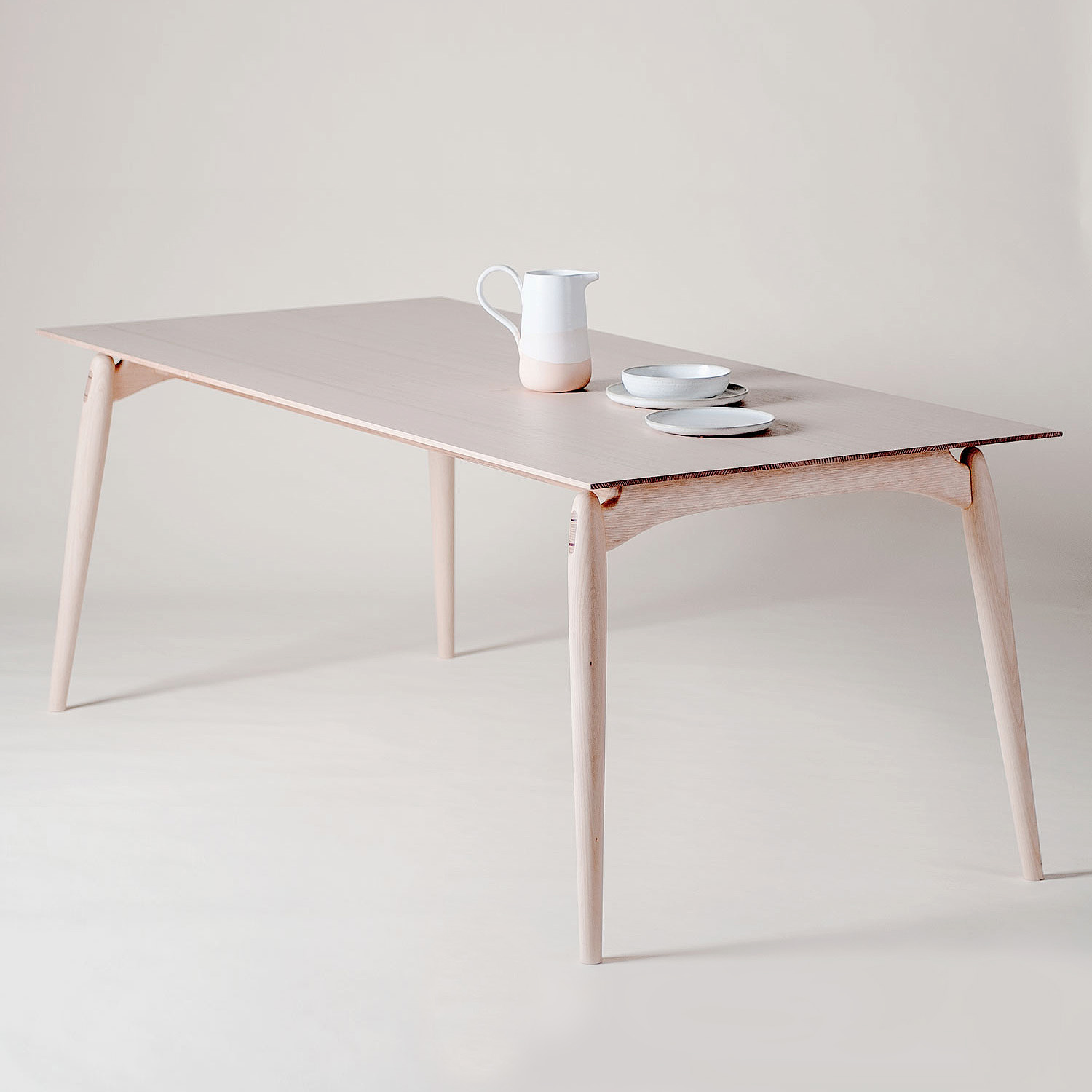 Winner, Vivid Furniture Design Prize 2014. Exhibited ICFF New York 2018.