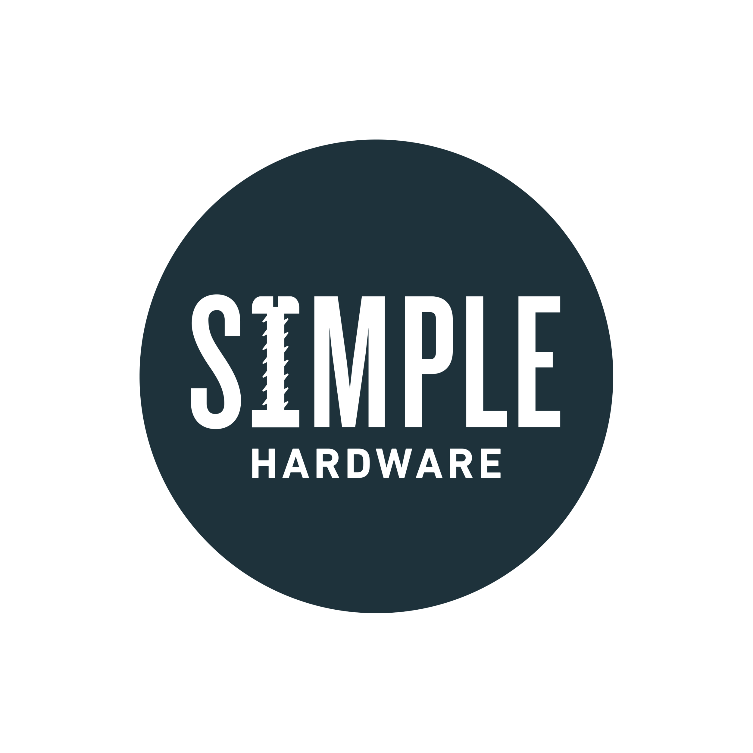 simple hardware  Simple Hardware is a retailer-owned cooperative of hardware and home improvement stores with each store being independently owned and operated by local entrepreneurs that position themselves as a service-oriented alternative to hardware chain stores.