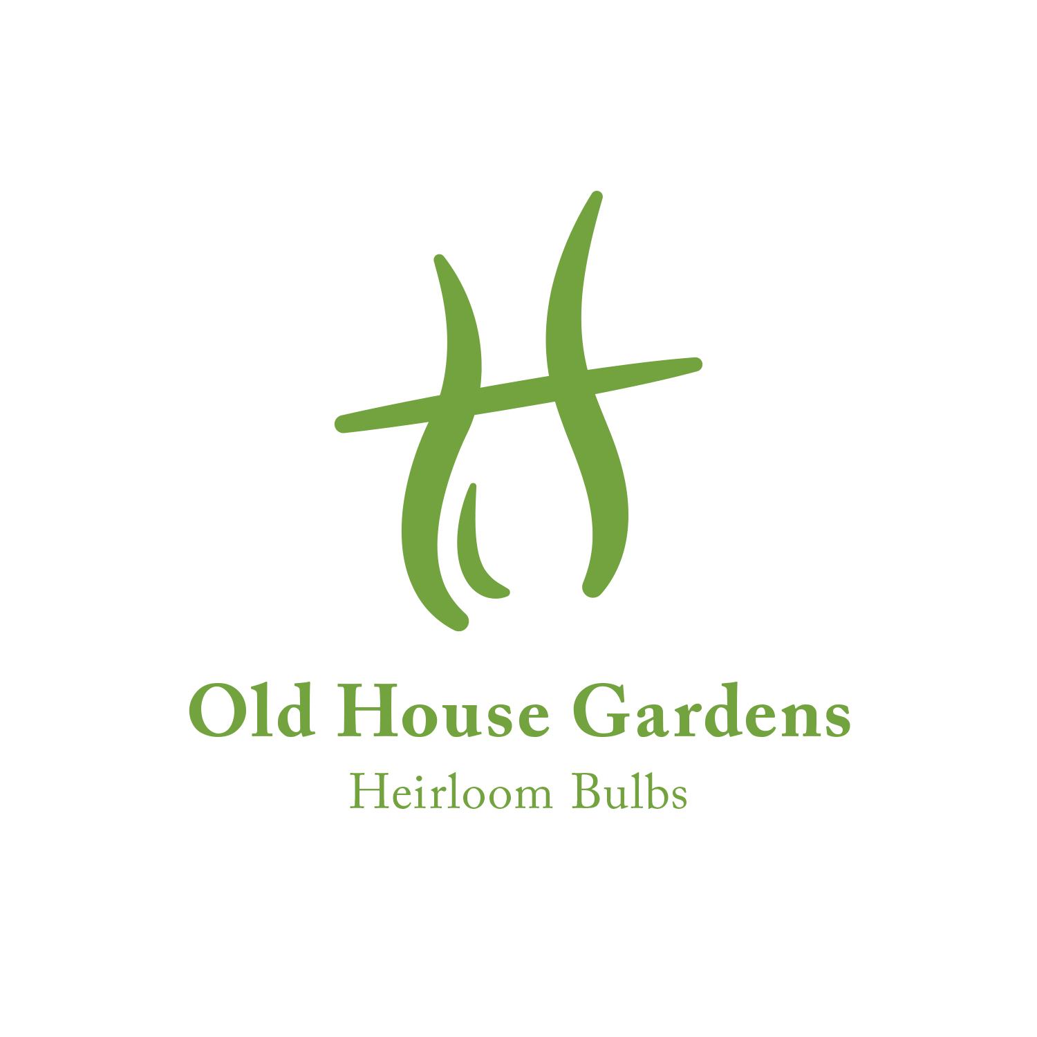 old house gardens  Old House Gardens is a company devoted to the education and preservation of heirloom bulbs. Their goal is to spread the word about the rich history and culture each bulb possesses and being a consumer outlet to purchase these specific at risk bulbs.