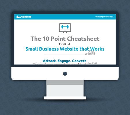 10 Point Cheatsheet | UpBound