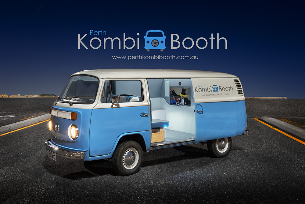 OK so full confession. Perth Kombi Booth is our Sister Site! This is a good thing though because if Kombi's are your thing, Photobooth's are your thing and photography is your thing then we can combine all 3 into a single package. Saving you time an money in the process!