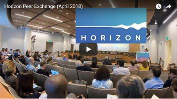 Horizon Peer Exchange