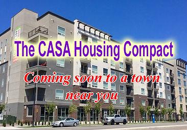 CASA CVP site
