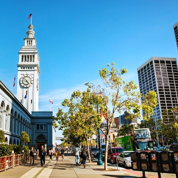 Plan Bay Area 2050 -