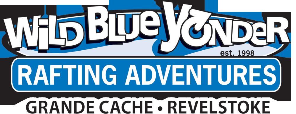 wild blue yonder river rafting alberta canada