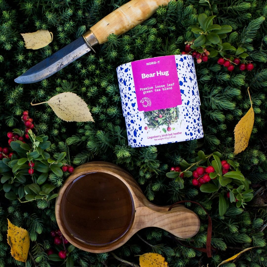 NORD-T Finnish Way to Tea