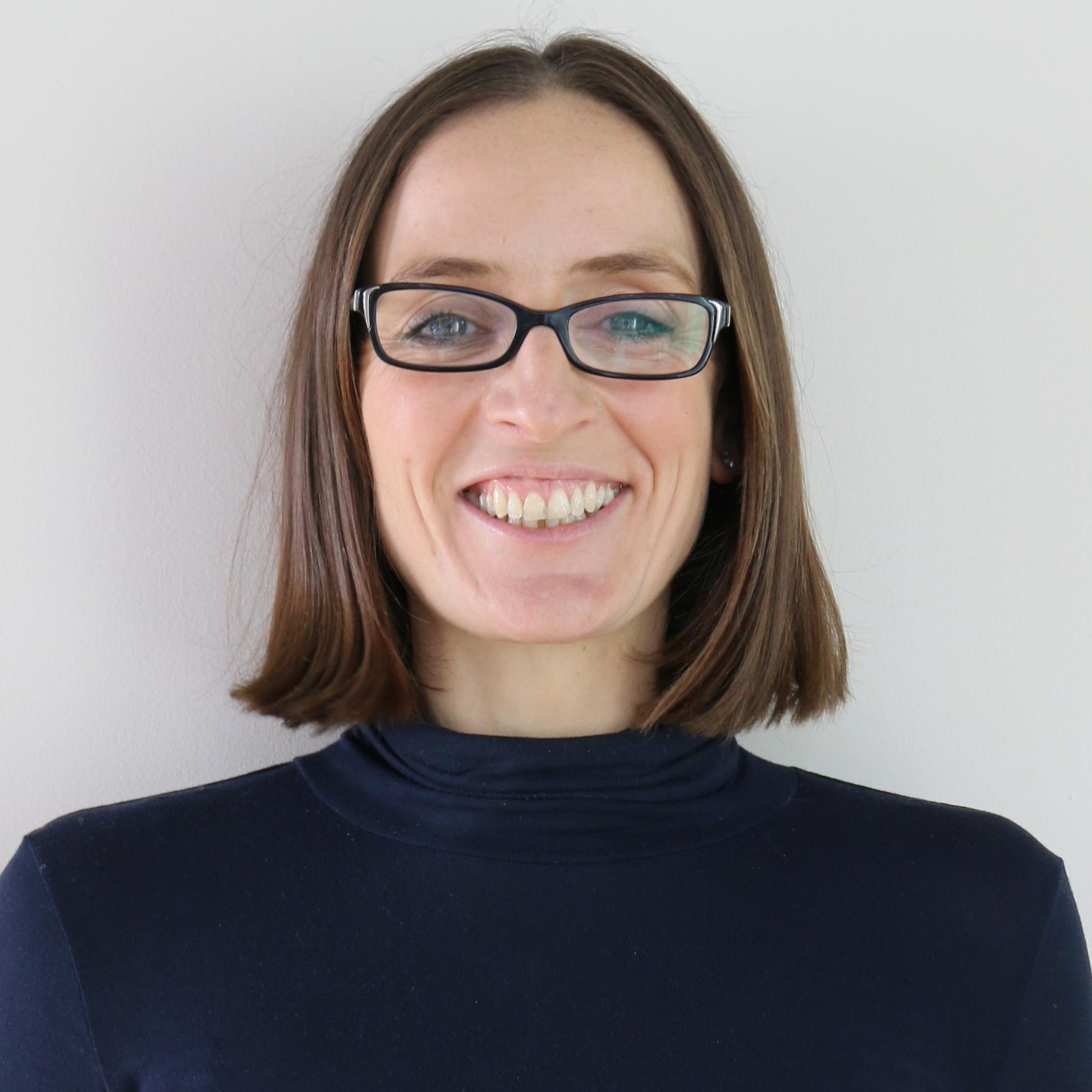 Alexandra Eavis, Co-founder and Director