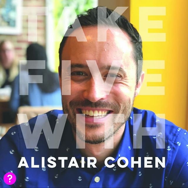 """During the research stage where we looked to solve a problem in elderly care, we uncovered a few things that customers needed to make care better for people."" For #TakeFiveWith Alistair Cohen discusses how he and his company @weareoncare came up with the idea for their app for people who work in care and how it gives families peace of mind.  If you'd like to learn more, visit our website's news page or use the link here: http://bit.ly/2HfF6cA  #App #Ageing #Alzheimers #CEO #Care #Carers #Caring #Dementia #Disability #ElderlyCare #Entrepreneurs #Innovation #Leadership #LearningDisability #Productivity #Product #ProductManagement #SocialImpact #SocialInnovation #Tech #TechForGood #Workplace"