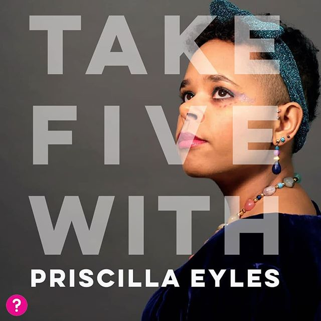 """I love listening to podcasts, I'm a massive podcast geek and this is why I started one."" The creator of the @adhd_and podcast, Priscilla Eyles, joins #TakeFiveWith to tell us how she discovered she had ADHD and why she wants to raise awareness about it.  To read her interview visit our website's news page or use the link here: http://bit.ly/2kDbmyn  #ADHD #Diversity #DiversityAndInclusion #Equality #Inclusion #InclusionAndDiversity #Intersectionality #Interview #LGBT #LGBTQ #MentalHealth #MentalHealthAwareness #Neurodiversity #Neurodivergent #Podcast #Podcasts #Psychotherapy #TeamADHD #Therapy #Work #WorkplaceInclusion #Youtube"