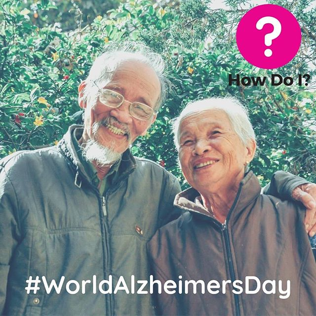 Tomorrow is #WorldAlzheimersDay and the theme is Breaking the Stigma. 🌎 The @alzheimerssoc have written a great blog to help you fight the stigma associated with #dementia, you can find it using the link below to learn more and practice their advice. 👇 https://www.alzheimers.org.uk/get-involved/world-alzheimers-day