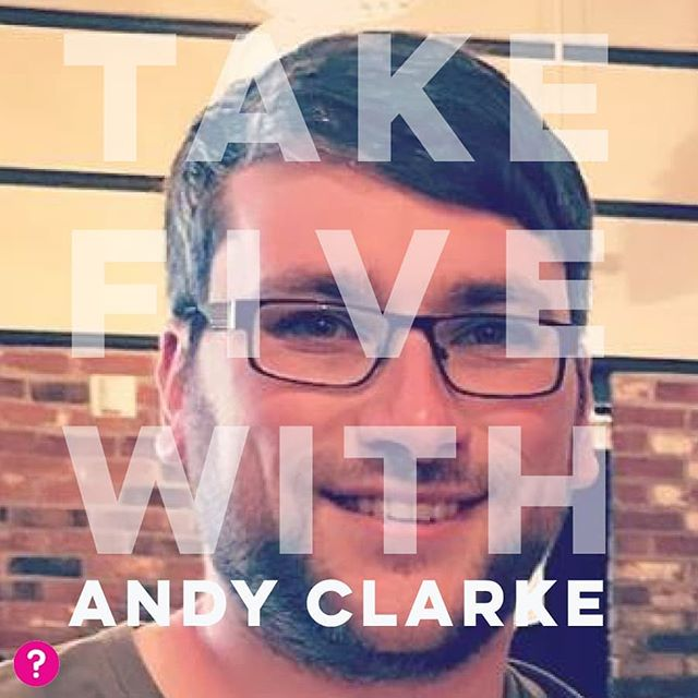 """""""I have a sister who has a severe Learning Disability. That made me want to do more with disabilities, so I worked at a summer camp in America where I looked after someone who has Fragile X Syndrome."""" Andy Clarke, board member of @fragilexuk talks to #TakeFiveWith about the work he does for the charity and why it's important. Visit our website's news page or use the following link to read his interview and find out more: http://bit.ly/2nTtsgK  #A11y #Accessibility #Care #Disability #DisabledChildrensPartnership #Family #FamilySupport #Families #FragileX #FragileXSyndrome #Government #Interview #LearningDisability #LearningDisabilities #Parliament #Research #SocialGood #SocialImpact"""